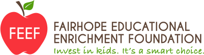 Fairhope Educational Enrichment Foundation Logo