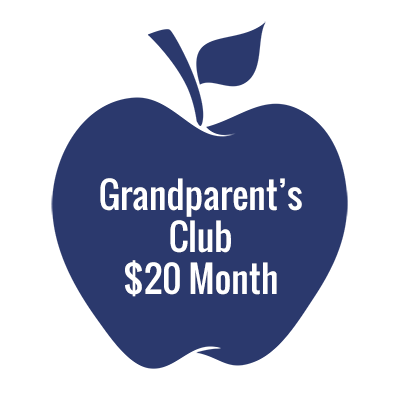Grandparent's Club